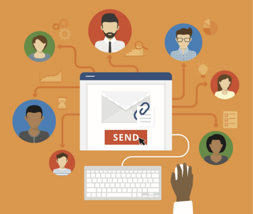 5 Ways Nonprofits Should Use Email To Connect With Supporters - Featured Image