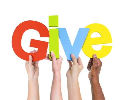 10 Tips For Your Nonprofit #GivingTuesday Campaign - Featured Image