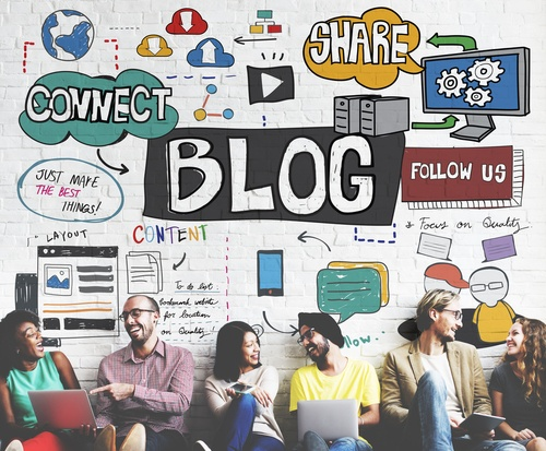 4 Simple Strategies To Improve Your Nonprofit Blog Traffic - Featured Image