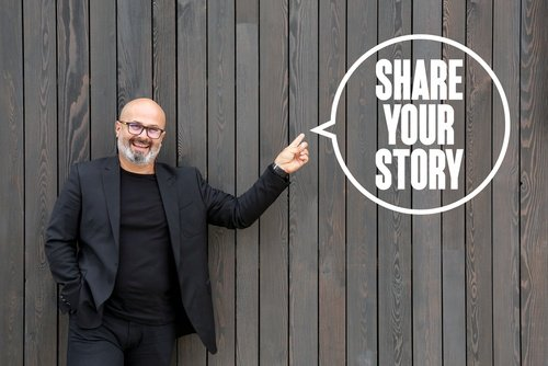 21 Nonprofit Storytelling Tips To Help You Stand Out & Remain Relevant - Featured Image