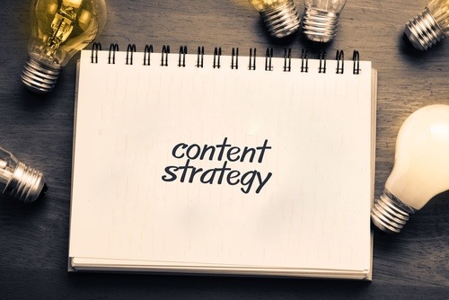 6 Key Elements Of An Effective Content Strategy - Featured Image
