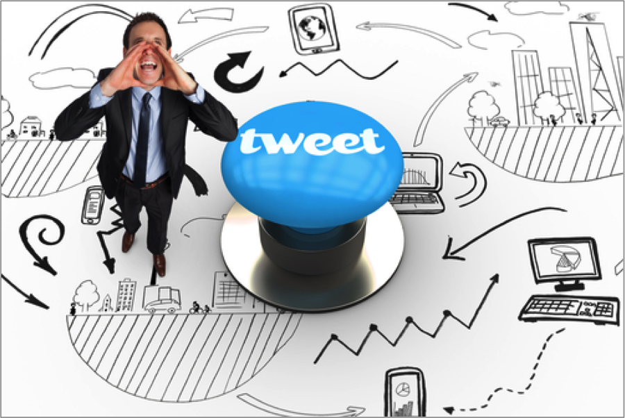 To Tweet Or Not To Tweet? That Is The Question for Nonprofit CEOs - Featured Image